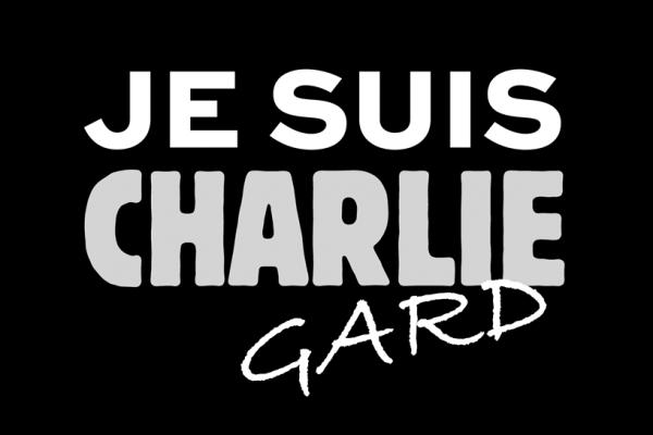 Je Suis Charlie Gard